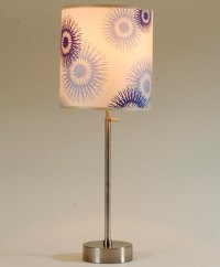 Girly Table Lamp   Better Home Improvement   www ...