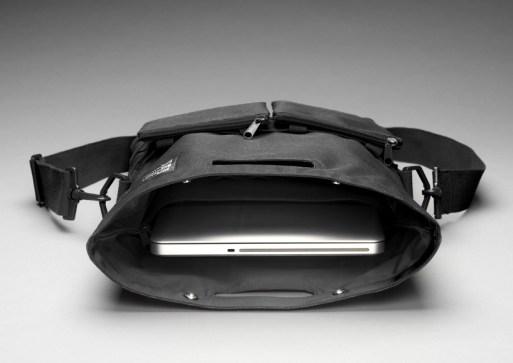 Unit Portables 01 Shoulder Bag