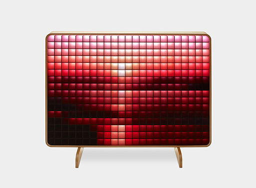 Matrix LED Screen