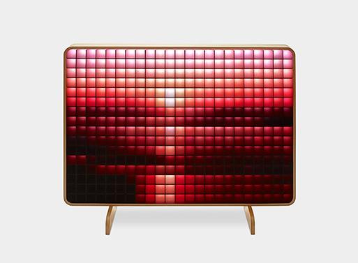 Matrix LED Screen