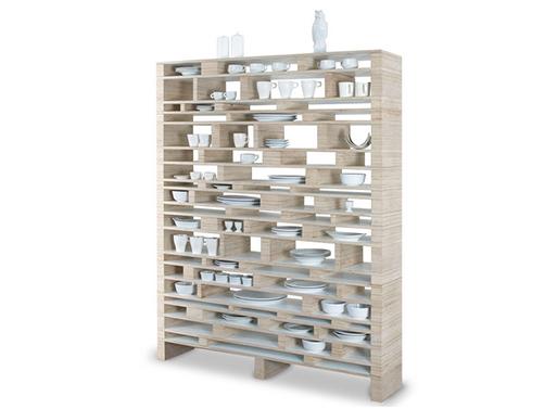 Babel Modular Shelving System