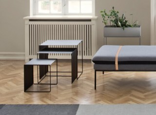 Cluster-Tables-ferm-living-black