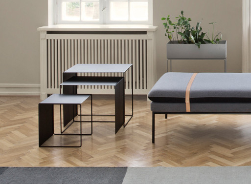 Cluster Tables Furnishings Better Living Through Design