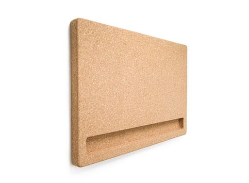 Corkframe Pinboard