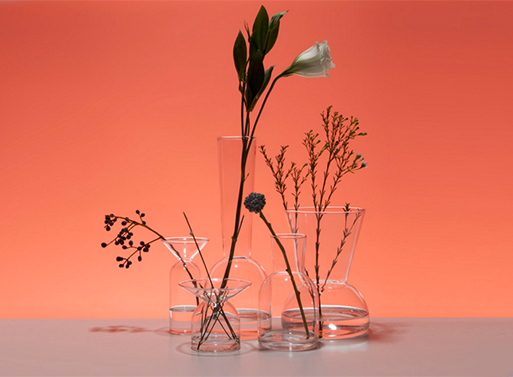 Gather Vases