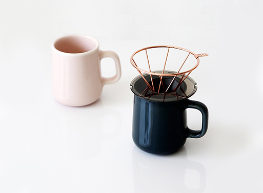 H.A.N.D. Coffee Dripper Set