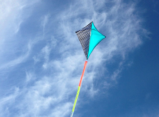Haptic Lab Signature Kite Kuma