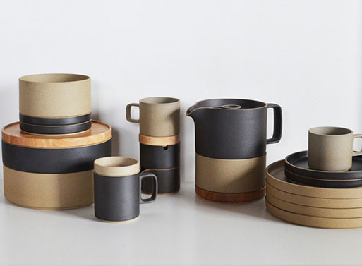 Hasami Porcelain Collection