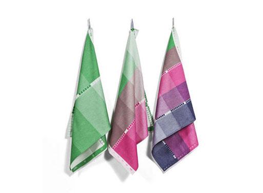 Index Collection Tea Towels