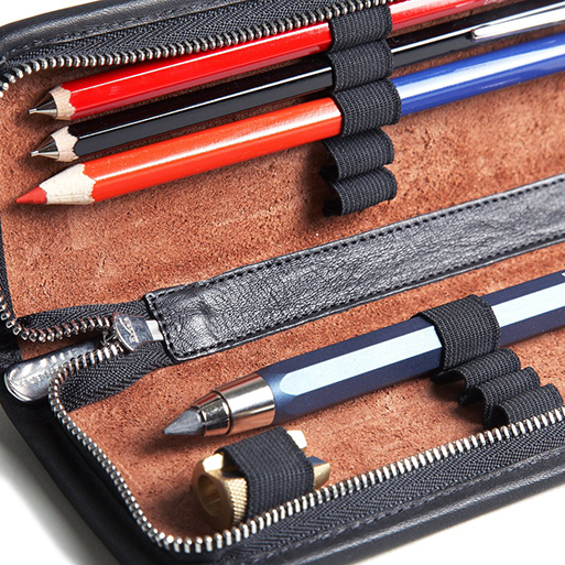 Lenz Pen & Pencil Case