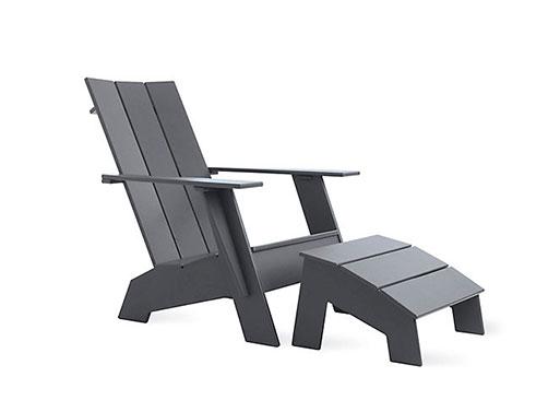 Loll Adirondack Chair