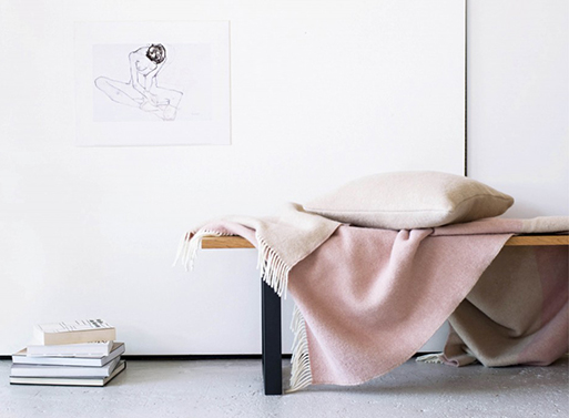Forestry Wool Throws