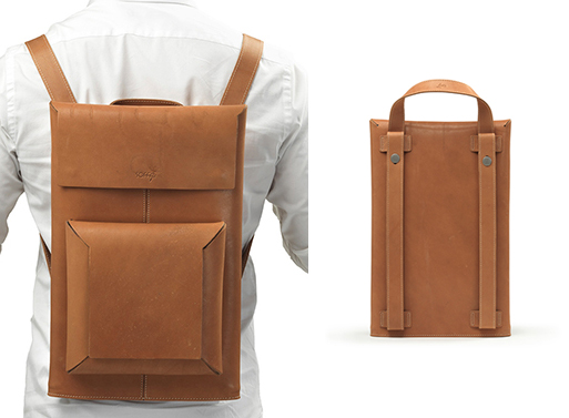 Soffio Macbook Sleeve Backpack