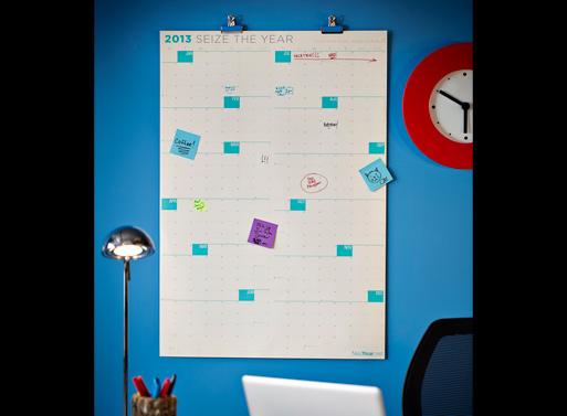 NeuYear Calendar 2013