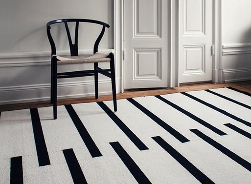 Nordic Knots Rugs