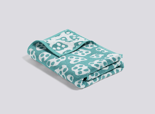 HE SHE IT Towels by Hay Denmark