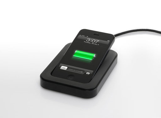 Saidoka Charging Dock