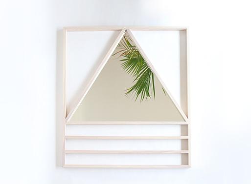 Simplex Mirror