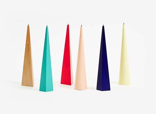 Standing Pens designed by Clara Von Zweigbergk