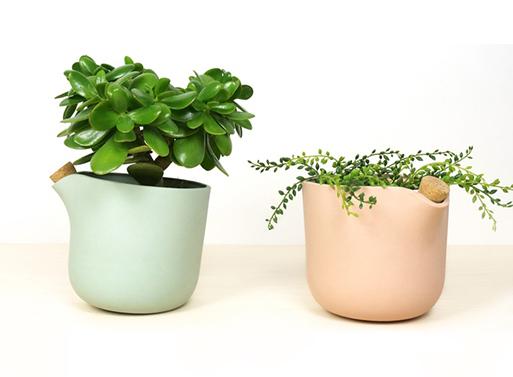 The Natural Balance Flowerpot