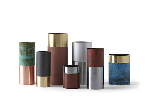 True Colors Vase Collection