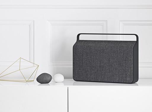 Vifa Copenhagen Wireless Speaker Gadgets Better