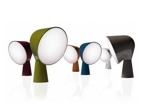 Binic Table Lamp