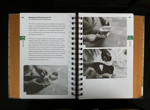 Pinhole Cameras Guide