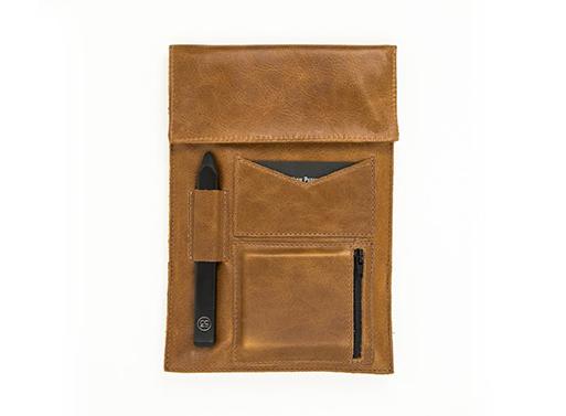 Cargito: Charging iPad Case