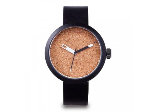 Clomm Cork watch
