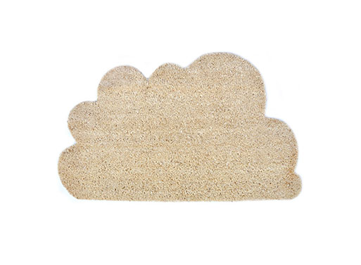 Cloud Doormat