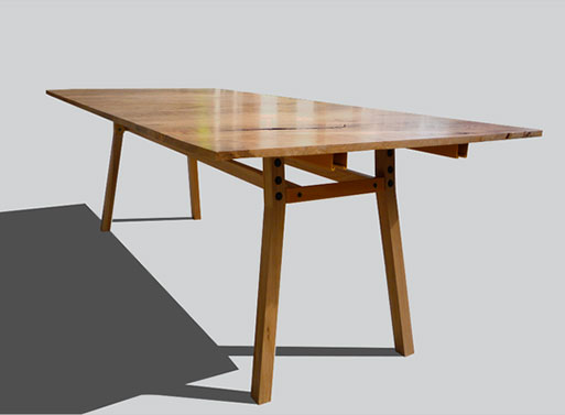 Core System Table Dining Tables Better Living Through
