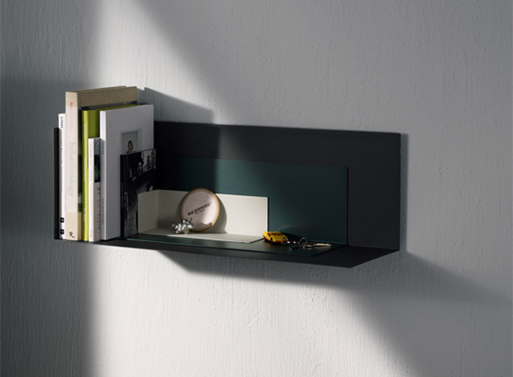 Corner Shelf Kyuhyung Cho for Menu