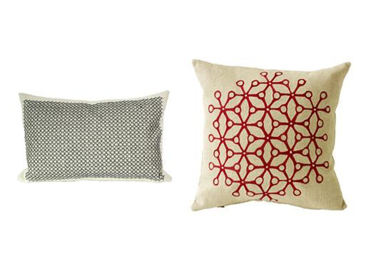 De La Espada Pillows 2