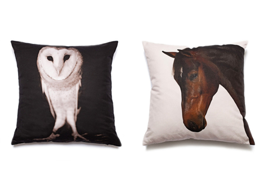 Fable Pillow Collection