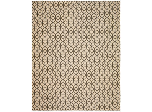Dwell Studio Brown Facet Rug
