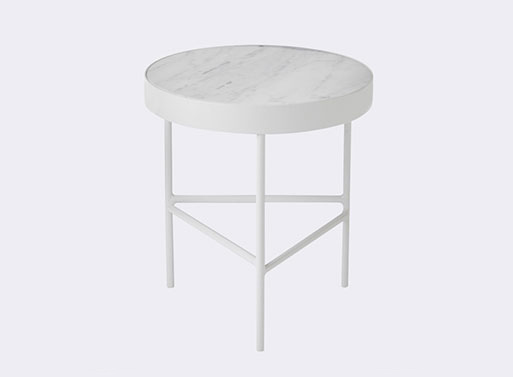 Marble Table Medium by Ferm Living