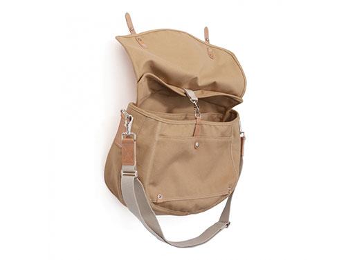 Farm Messenger Bag