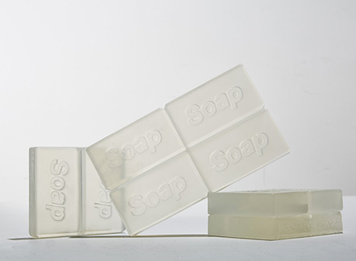 Soap by Jasper Morrison