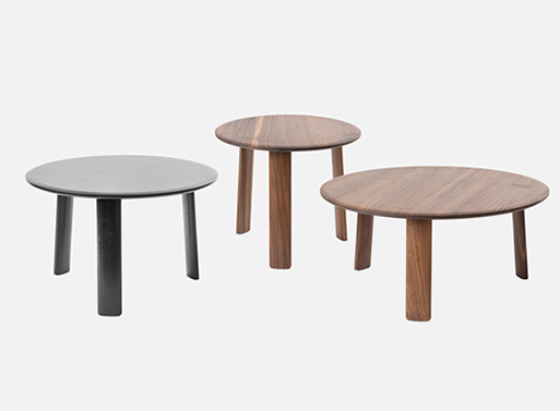 Alle Coffee Table Set