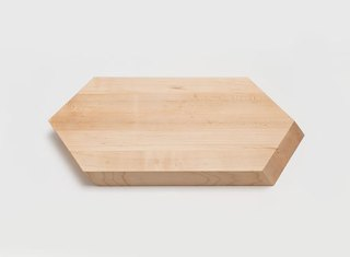 hex-cutting-board