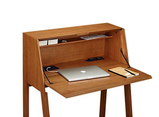 Intimo Secretary Desk