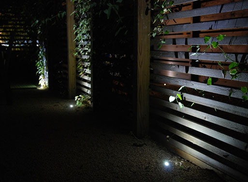 Minimis Outdoor Luminaires