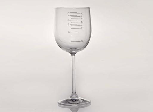 musical glass