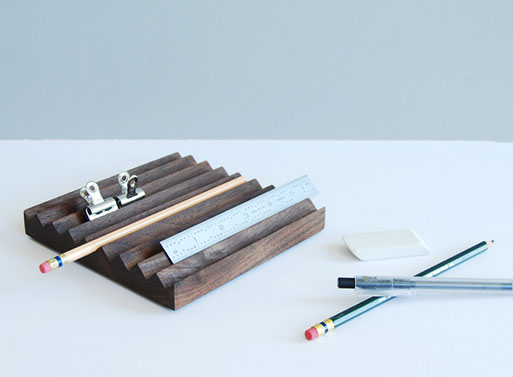 ORG Deskscape System zigzag