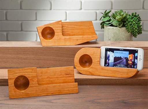 Pivot Koostik Passive Amplifier Gadgets Better Living