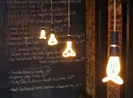Plumen Lightbulb