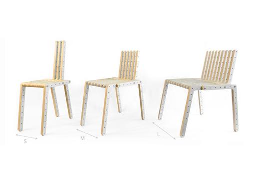 Redo-me chair