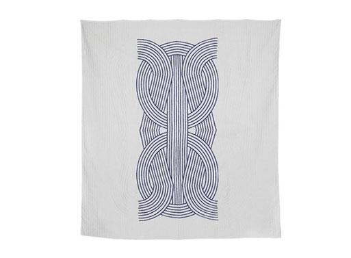 Sailor's Knot Handmade Quilt