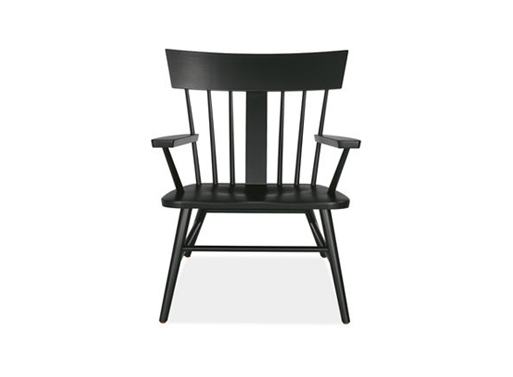 Sandberg Chair Ebony
